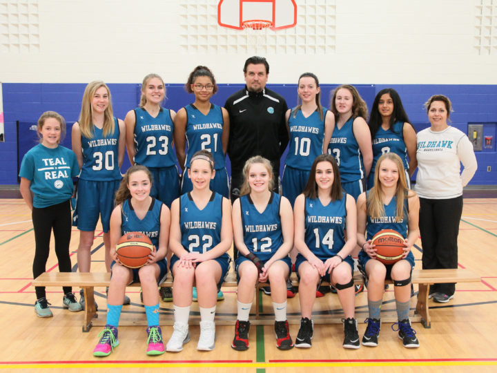 Midget Team Finishes First in Pool at OBL